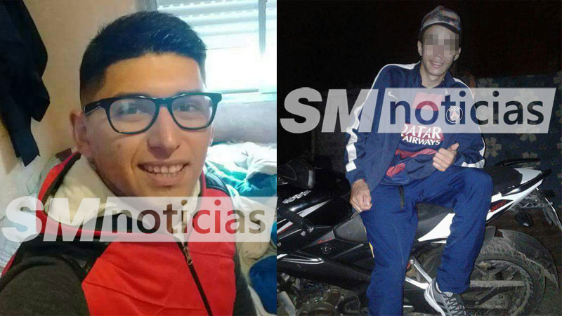 Motochorros asesinan a un policía local de San Martín — José León Suárez