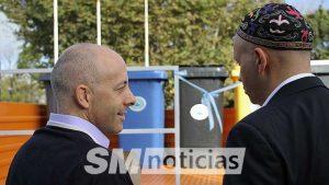 Sergio Bergman y Nicolás Ducoté 2