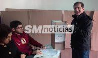 Voto de Germán Maldonado