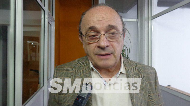 Leopoldo Moreau en San Isidro 1