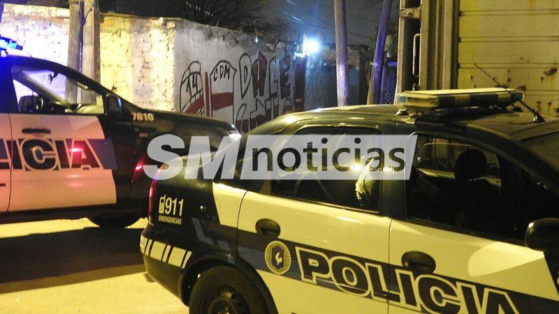 Secuestraron a un comerciante, y lo liberaron tras pagar 80 mil pesos