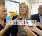 Margarita Stolbizer sobre el caso Santiago Maldonado