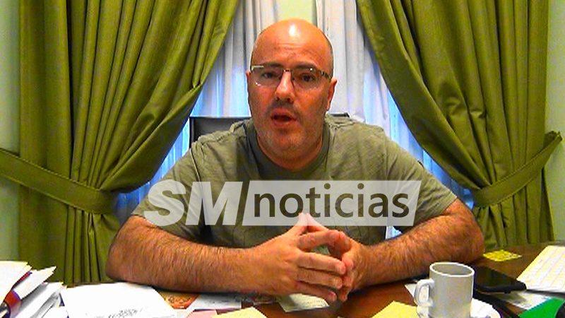 Entrevista con Pablo Rendich