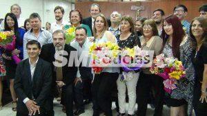 San Martín - Aprobaron las ordenanzas Fiscal e Impositiva 2