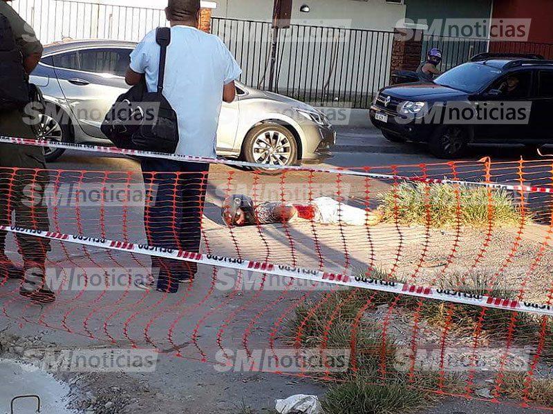 Un policía de civil mató a un ladrón que quiso robarle — Haedo