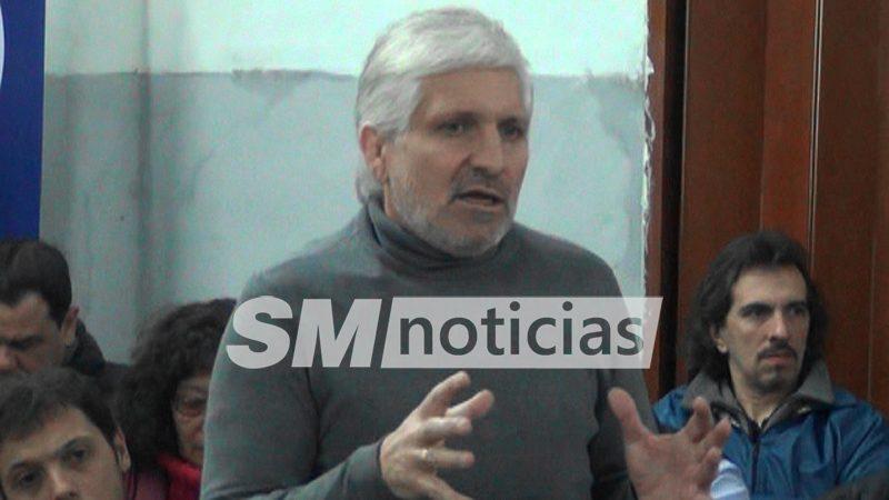 Falleció Diego Santillán, ex funcionario del Municipio de Tigre
