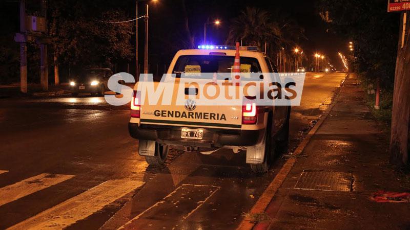 Gendarme mató a dos ladrones en José C. Paz: Familiares reclaman justicia