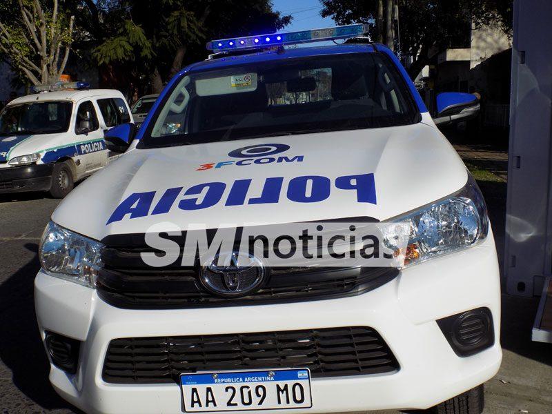 Delincuente excarcelado mató a un policía en Remedios de Escalada