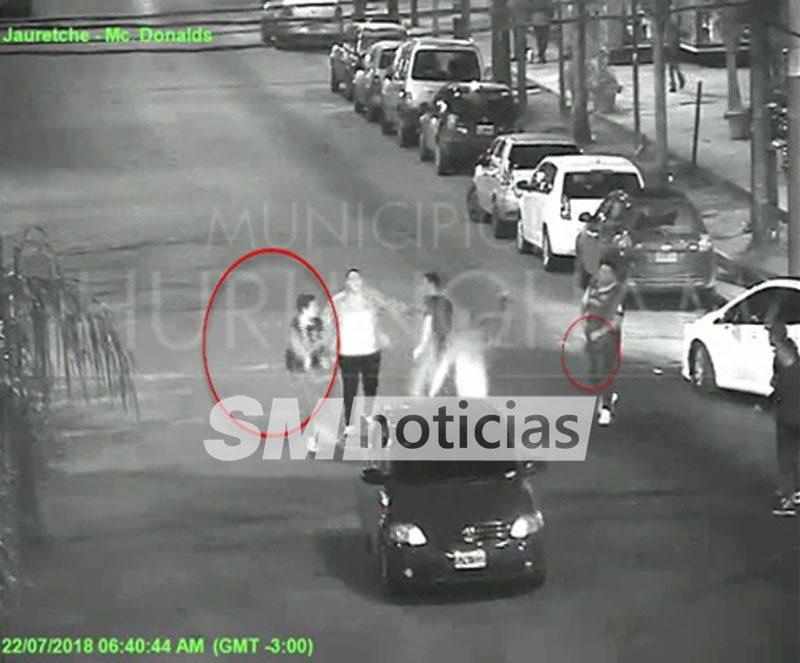 Asesinaron al arquero Facundo Espíndola tras una pelea callejera