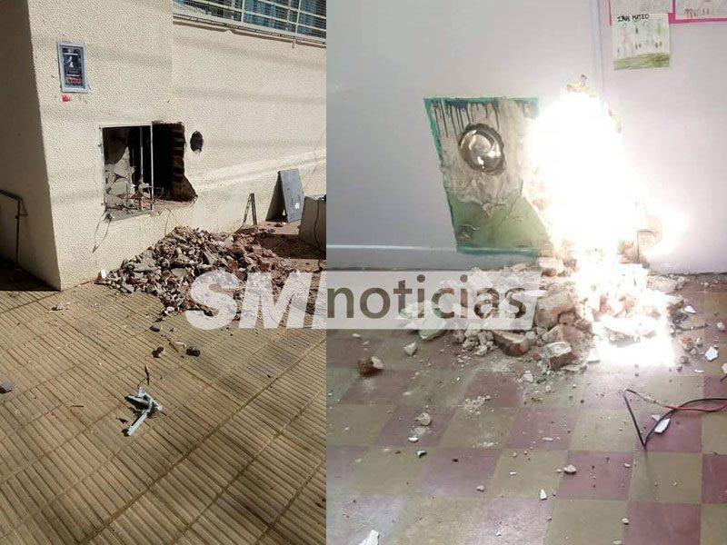 El Consejo Escolar de San Martín dejó sin gas y sin comida caliente a los alumnos de la Escuela 57