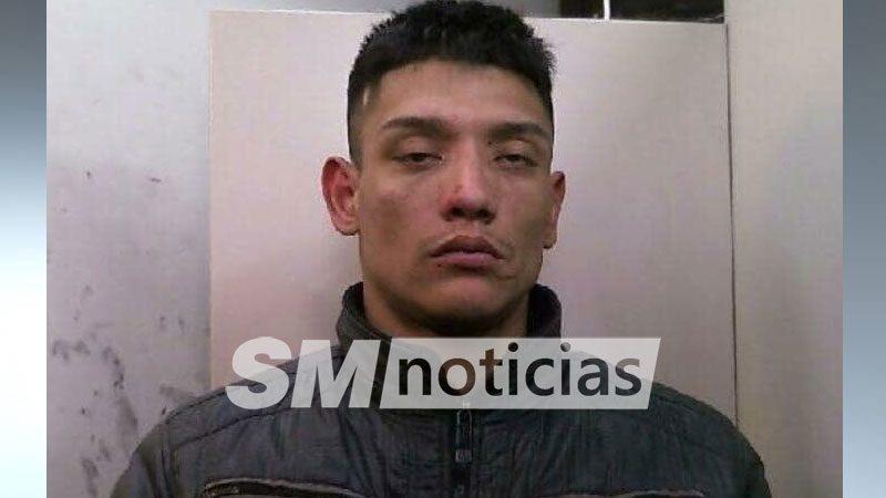 Atención: Escapó un delincuente de una comisaría de Morón