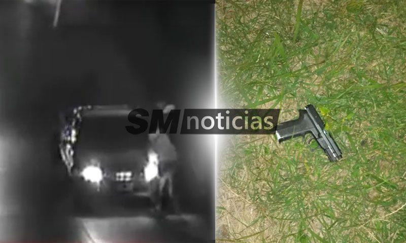 José C. Paz cada día más inseguro: Policía mató a ladrón que quiso asaltarlo