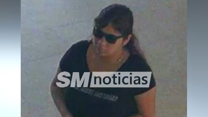 Apareció Yamila Sosa, la joven que era buscada en José C. Paz