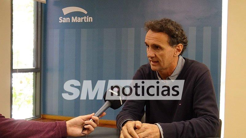 Katopodis evitó la interna y conformó una lista de unidad que encabeza Fernando Moreira
