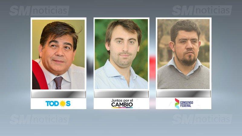 Mario Ishii supera el 50 por ciento de los votos en José C. Paz