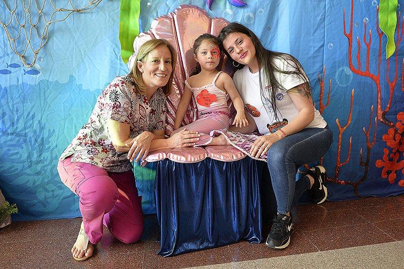 El Hospital Materno Infantil de Tigre celebró la Semana del Prematuro - SMnoticias