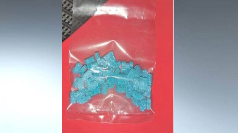 Seguridad: Secuestran pastillas de drogas sintéticas en Villa Martelli - SMnoticias