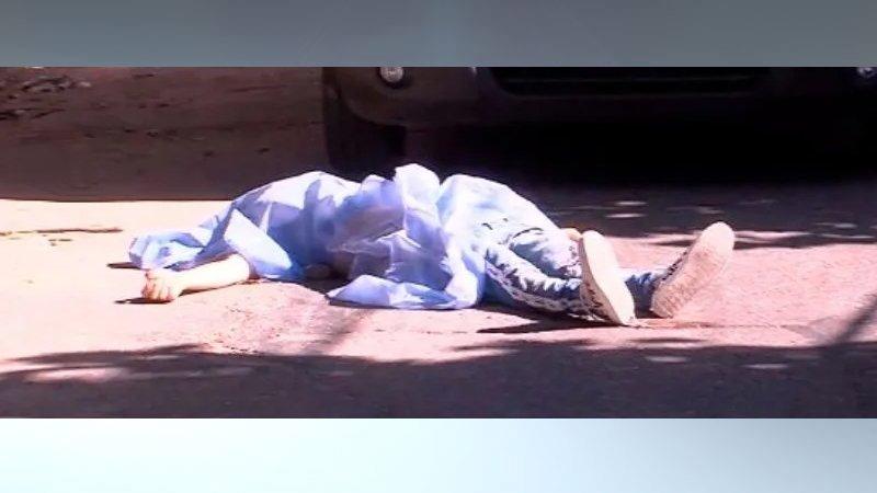 Arrojaron un cadáver en las inmediaciones del Hospital Posadas