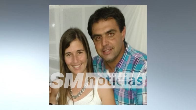 Murió Matías Bernal, el femicida que había asesinado a la dirigente peronista Laura Sirera